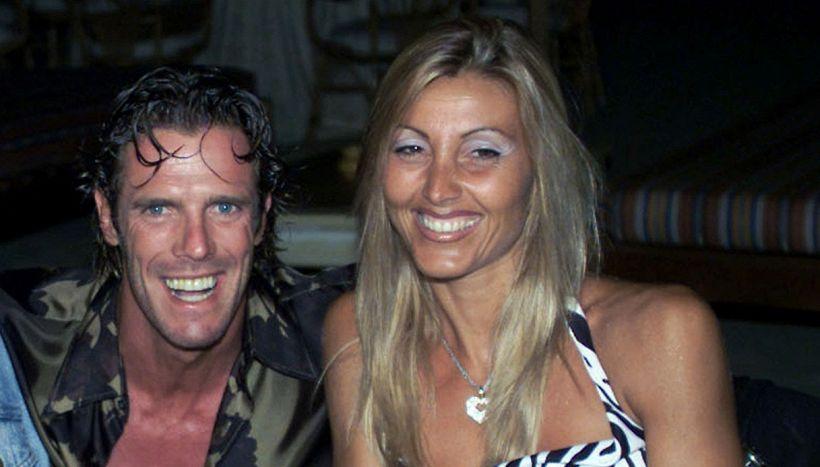 Cipollini nega in aula le violenze sull'ex Sabrina Landucci