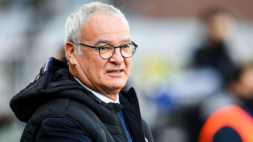 "Samp, Ranieri: ""Rinnovo? Decideremo insieme"""