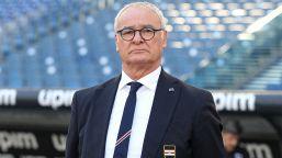 """Ranieri: """"Con l'Inter non faremo da agnello sacrificale"""""""