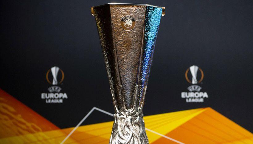 Europa League 2020/2021, sorteggio quarti: la Roma sfiderà l'Ajax