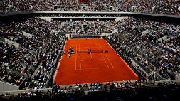 Roland Garros 2021: lo Slam si terrà a Parigi dal 23 maggio