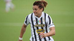 Serie A Femminile: i risultati della 17a giornata