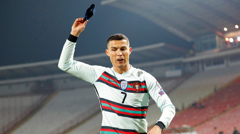 "Santos fuga i dubbi: ""Cristiano Ronaldo sarà ancora capitano"""