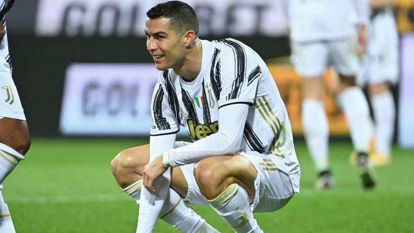 Juventus: Cristiano Ronaldo no Twitter vira as cartas do futuro