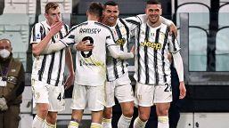 Juventus, CR7 cerca l'ennesimo record