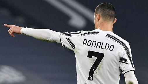 Cristiano Ronaldo si supera e batte Pelè: Juventus avvisata