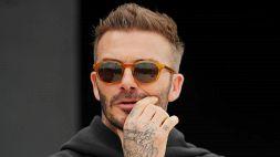 """Beckham chiama Messi e CR7: """"Miami è una scelta semplice"""""""