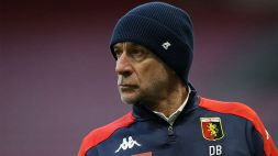 Serie A, Genoa-Udinese: la cautela di Davide Ballardini