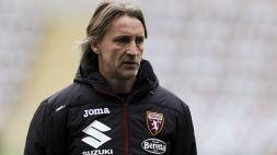 Serie A, Crotone-Torino: il sollievo di Davide Nicola