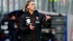 Serie A, Torino-Inter: Davide Nicola ci vuole credere