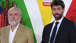 Juventus-Napoli, c'è la data: la Lega ha deciso, ora è ufficiale