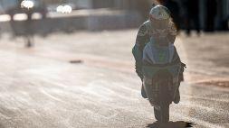Test a Jerez: dominio italiano in Moto3