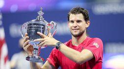 """Thiem: """"Roland Garros? Nadal nella storia dello sport, vorrei batterlo in Francia"""""""