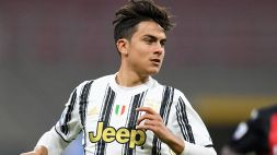 Juventus-Dybala: gelo totale, salta il rinnovo. La situazione