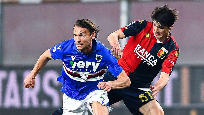 Genoa-Sampdoria 1-1: derby senza vincitori, le pagelle