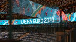 Euro 2020 col pubblico: il Governo da il via libera alla FIGC