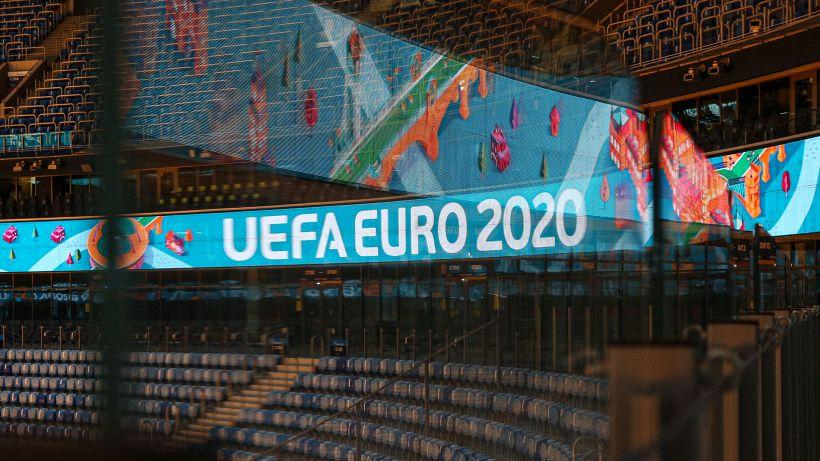 EURO 2020, la decisione finale sulle gare a Roma