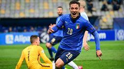 Europei Under-21: Italia-Slovenia 4-0, le foto