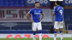 Premier League, West Bromwich-Everton: le formazioni ufficiali