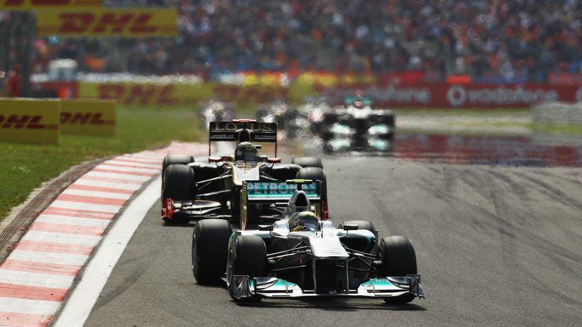 """F1, Minardi: """"Per la F1 è arrivato il momento di sedersi intorno ad un tavolo"""""""