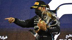 F1: GP del Bahrain, le foto