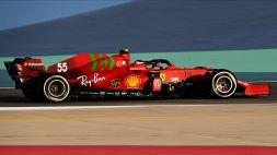 F1, livree e colori monoposto: il look Ferrari e dei team 2021