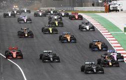 F1, tre gare a rischio cancellazione: come cambia il calendario