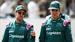 """Schumacher duro con Vettel: """"una mucca non diventa tigre in un giorno"""""""