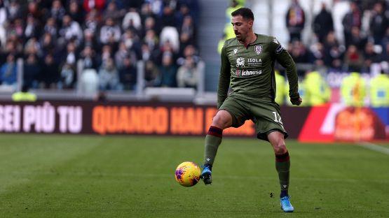 """Serie B, Cacciatore: """"Grazie Ascoli, ci metterò cuore e anima"""""""