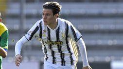 Juventus-Fagioli: incontro per il futuro