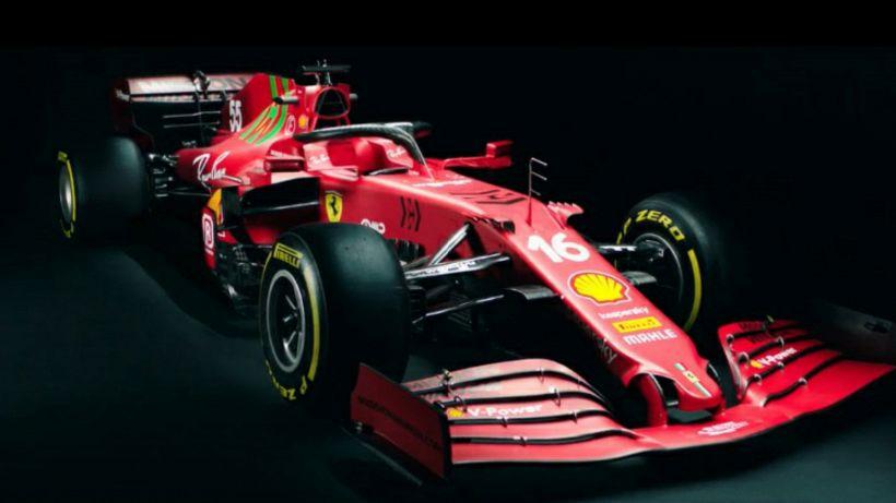 Ferrari SF21: la speranza corre sul web, tifosi divisi sul verde