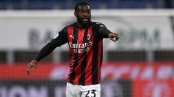 """Milan, la gioia di Tomori: """"Quello che volevo"""""""
