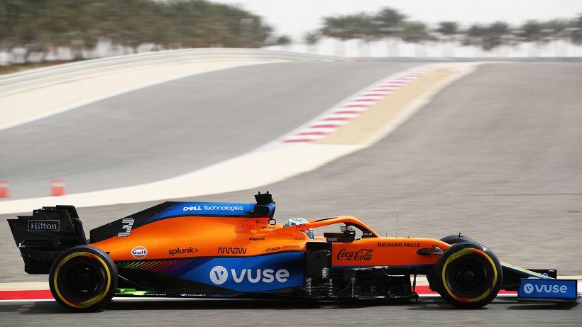 """F1, Ricciardo: """"Posso vincere il titolo con la McLaren"""""""