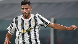 Ora è ufficiale: Frabotta in prestito al Verona