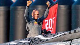 """America's Cup, Francesco Bruni: """"Non ci faremo intimidire"""""""