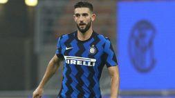 Torino-Inter, formazioni ufficiali: Conte punta su Gagliardini