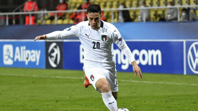 Italia-Slovenia Under 21: le formazioni ufficiali