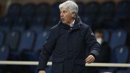 Serie A, Atalanta-Crotone: la conferenza stampa di Gian Piero Gasperini