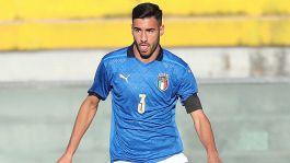 Spagna-Italia Under 21, le formazioni ufficiali