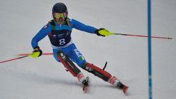 Sci, Mondiali Juniores: Italia d'oro con Franzoni
