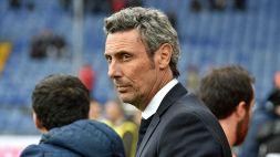 """Gotti: """"Il rigore per il Milan era a tempo scaduto"""""""