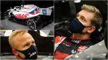 F1, Schumacher: la sua nuova Haas diventa un caso internazionale