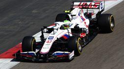 """F1, Steiner: """"L'obiettivo per il GP del Portogallo è aiutare i piloti a fare esperienza"""""""
