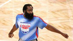NBA: bene Brooklyn e Phoenix, cadono i LA Lakers