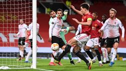 """Man Utd, Maguire: """"Non ho scuse..."""""""