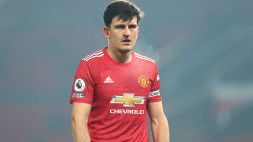 Europa League, Manchester United-Milan: l'entusiasmo di Harry Maguire