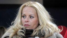 Sanremo 2021: Helena Seger, compagna di Ibra, è la grande assente