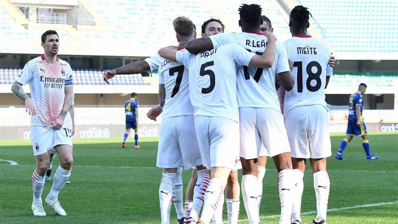 Juric consacra l'Inter e Antonio Conte