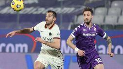 Tegola Fiorentina: lesioni muscolari per Castrovilli e Igor