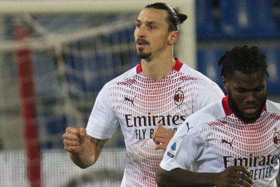 Ibrahimovic non offese Maresca, c'è la prova